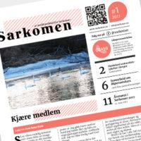 Sarkomen 012017