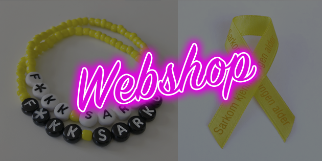 Sarkomer Webshop