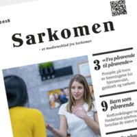 Sarkomen 2 2018