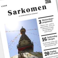 Sarkomen 2018