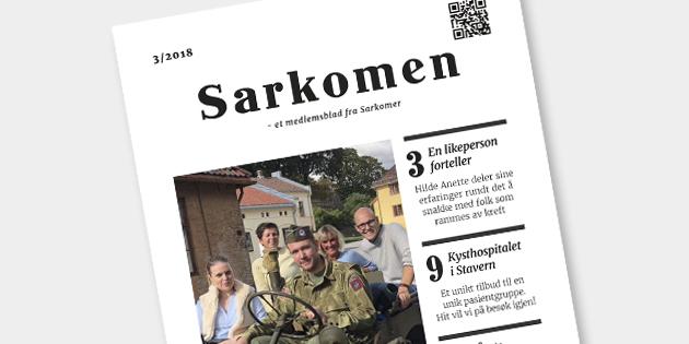 Sarkomen 3 2018