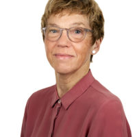 Kirsten Sundby Hall
