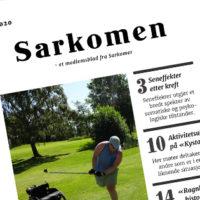 Sarkomen 1-2020